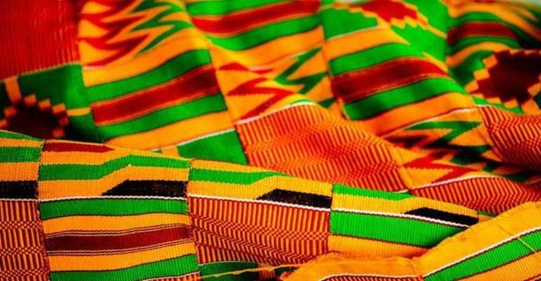 Ghanaian Youth Challenged To Venture Into 'Kente Business'