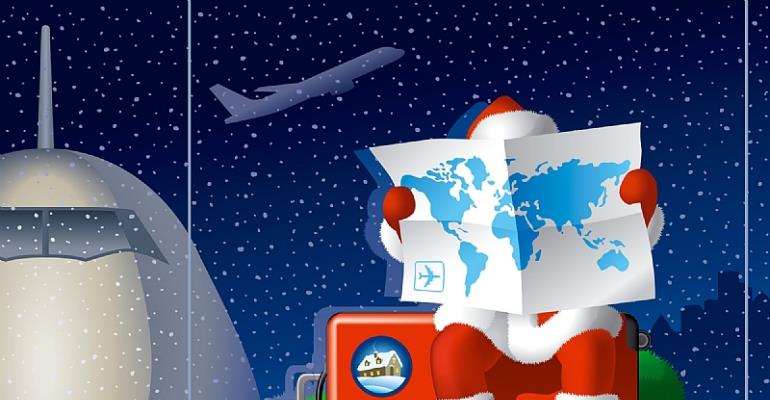December Travel: Deciding A Destination For The Yuletide