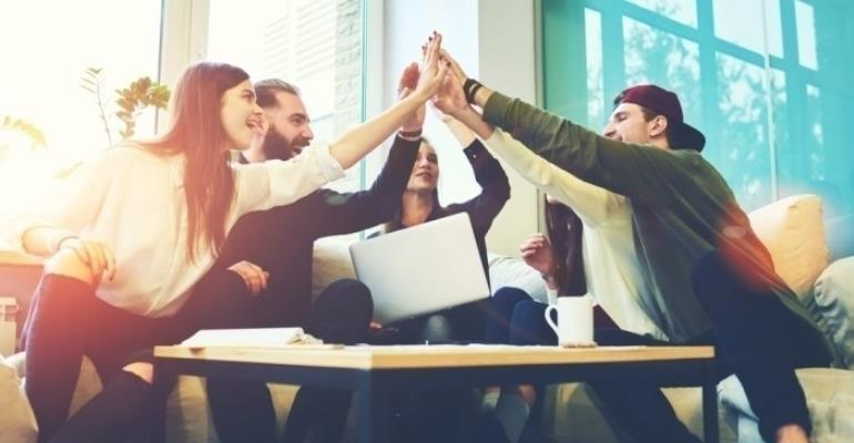 Do These 4 Things And You've Got Your Workers For Good