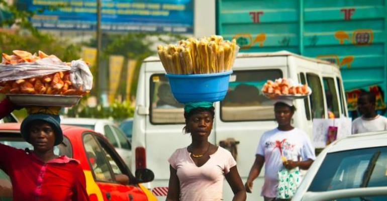 Thoughts: Street Hawkers Deserve The Best Too