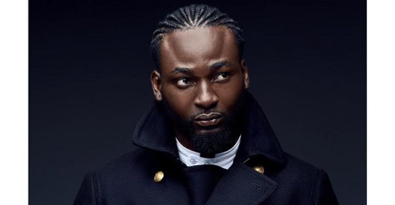 Nollywood actor, Gbenro Ajibade Adds Another Year