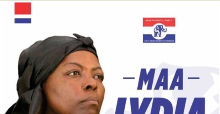Nana Konadu On 'Bloody Widow': Ghanaians Deserve A Better Minority In Parliament