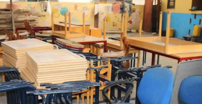About 3 Basic Schools Benefit From Dsane Foundation