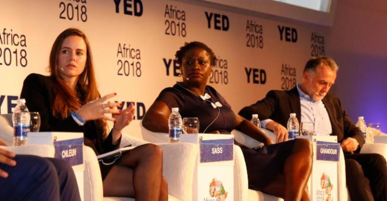 African youth the future of the world economy and entrepreneurship - Al Sisi