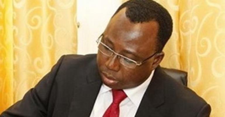 We will step in if Parliament fails to investigate Ayariga bribery claim - CHRAJ