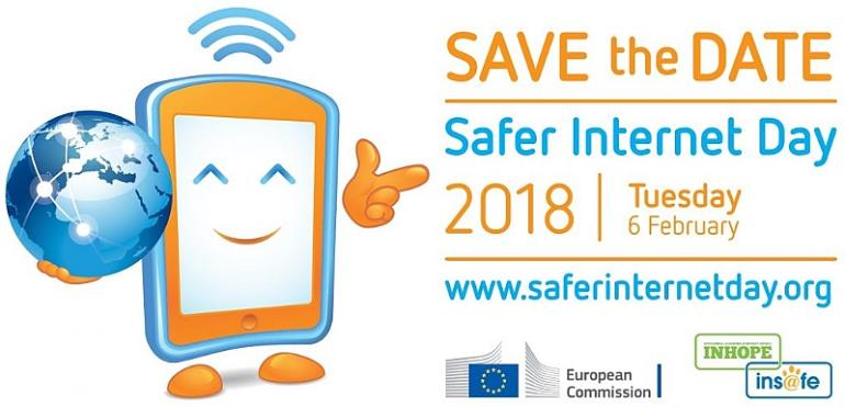 Ghana To Mark Safer Internet Day 2018 On Tuesday 6th February, 2018