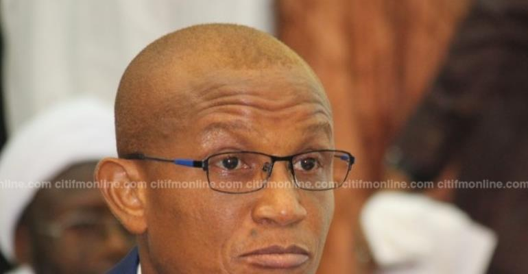 Mustapha Hamid, Minister of Information