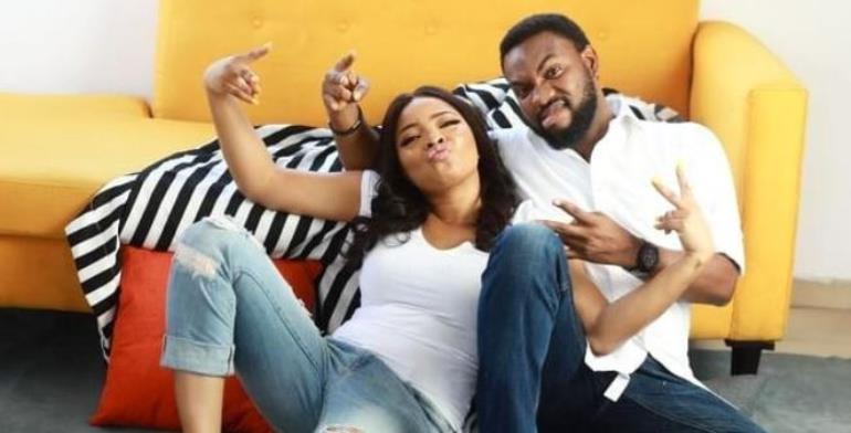 Actor, Ibrahim Suleman Laments how his Wife Wears all his Boxers