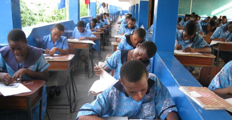 Change Core Subjects To Industrial Courses In Ghanaian Schools