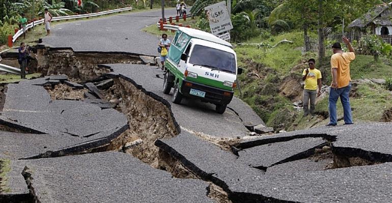 More Casualties Recorded In Indonesia's Quakes, Tsunami