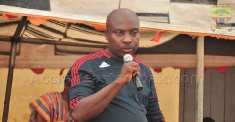 Ghana Premier League launch called off after court injunction