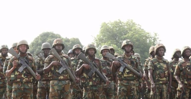 Operation Calm Life Resuscitated In Northern Region