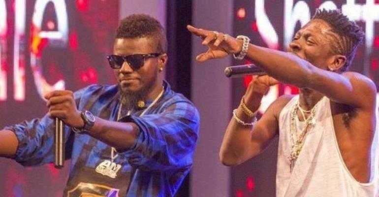 I Would Thank God Everyday If I Should Get A Zylofon Deal - Pope Skinny Reveals