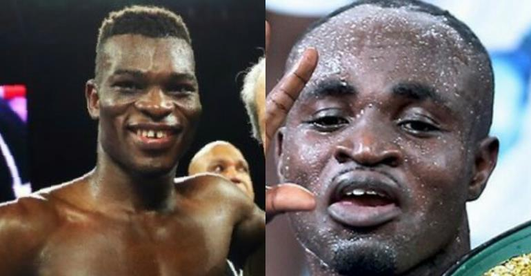 World Champion Commey Says NO To 'Game Boy' Fight