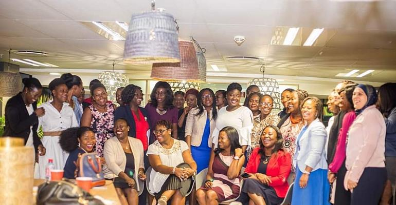 Women Leaders Challenged To Add Value To Themselves