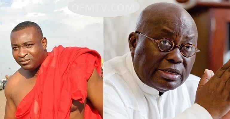 Why President Akufo-Addo Must Rein In The Bernard Antwi-Bosiakos And Kennedy Adjapongs