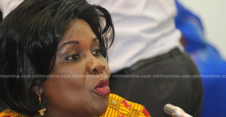 Ghana to get new airline by 2019 – Cecilia Dapaah