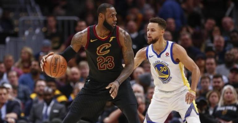 Every NBA Team Now Worth At Least $1bn