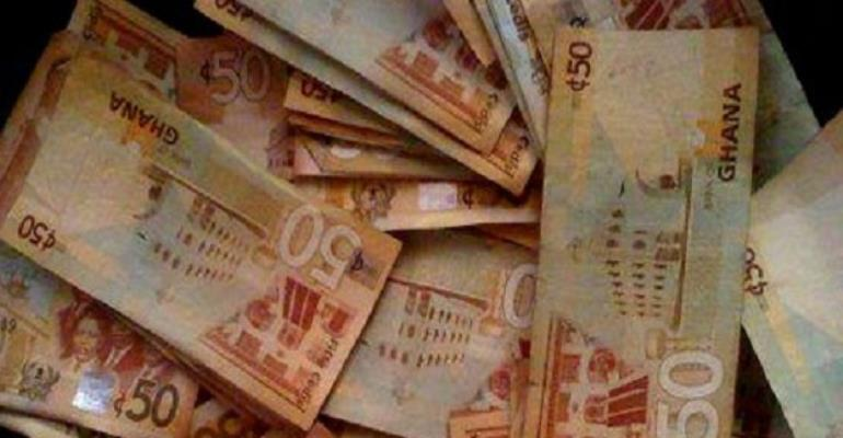 Health Cash To The Tune Of GHC80,000 Hijacked?