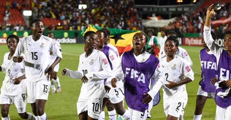 Black Princesses To Pocket $1,000 As Reward For World Cup Qualification