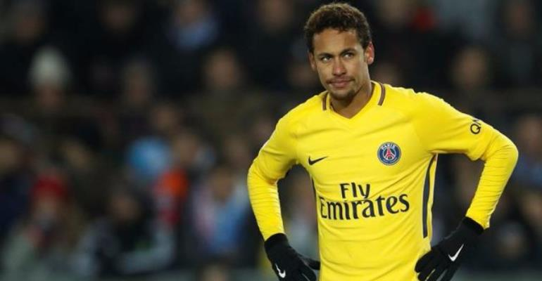 Ronaldo Urges Real Madrid To Go After Neymar