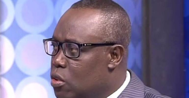 By-Election Violence: NDC, NPP Lacks Understanding Of Politics —Rev. Frimpong Manso