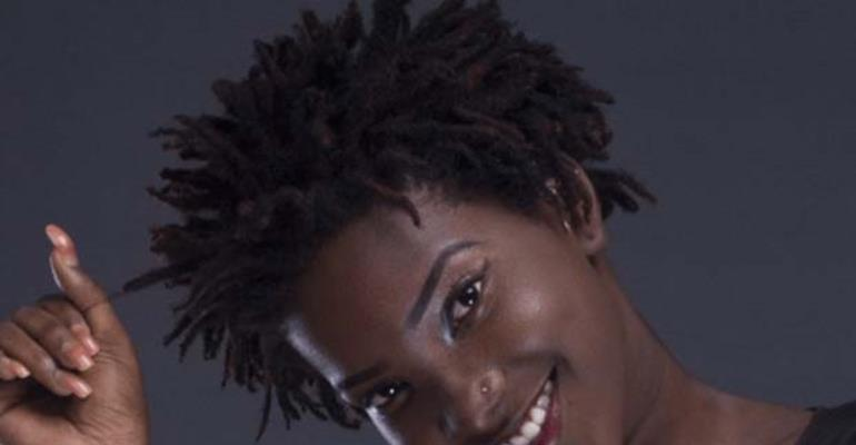 Ghanaian singer Ebony Reigns dies in Auto Accident