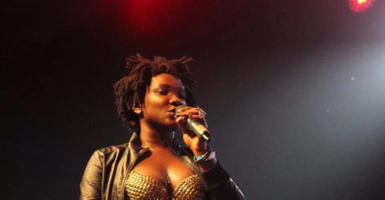Social Media Users Weep For Ebony
