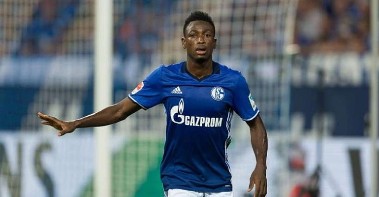 Baba Rahman Needs Time To Get Into First Team Squad - Schalke Coach