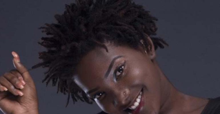 Ghanaian Dancehall Artist Ebony Reigns Died In Car Crash