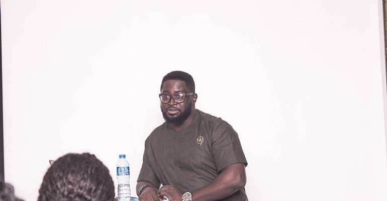 Yetunde Shorters, Eddie Madaki, Jide of St.Ola, EfikZara & More Inspire & Educate as #DedicatedToDigital hosts it's Abuja Edition!