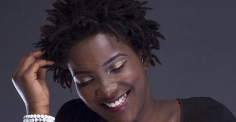 Ghanaian singer, Ebony Reigns, dies in auto crash