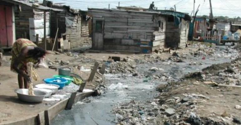 Sodom And Gomorrah Squatters get Lifeline