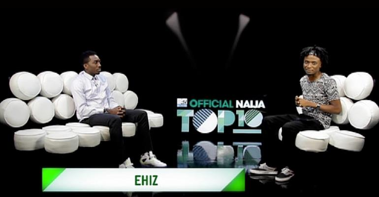 Davido's Past Is Better Than Some People's Future—Bovi Says On MTV Base' Official Naija Top Ten