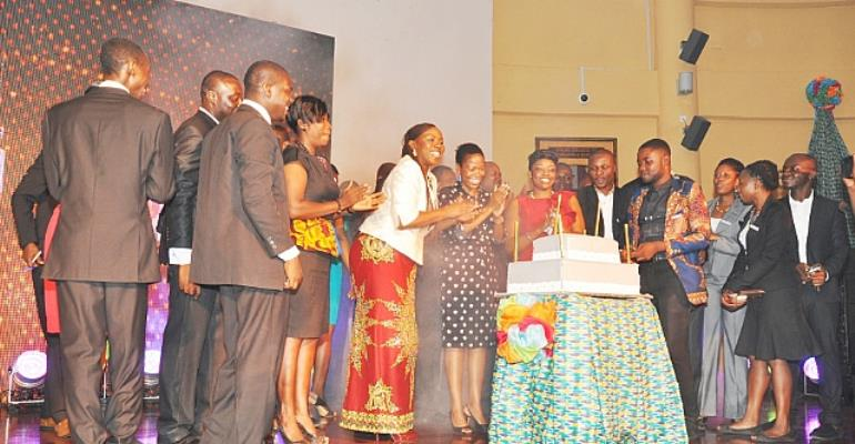 Stratcomm Africa Celebrates 20 Years Of Ghanaian Spirit Of Enterprise!