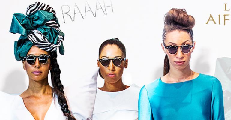 RAAAH Ready for Lagos Debut at Africa International Fashion Week 2014