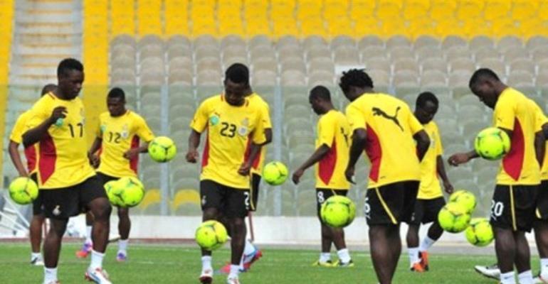 Is Our Failed Afcon Bid A Good Omen?