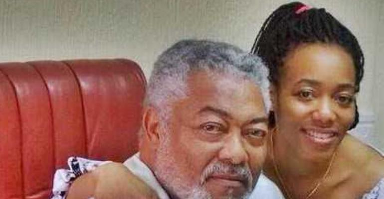 Ahead Of NDC Primaries: 'Klottey Korle Not For Sale', Ezenator Rawlings Warned