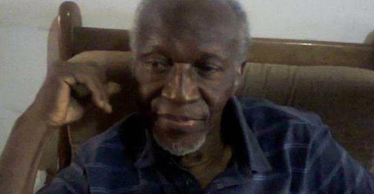 C K Gyamfi Was Ghana's Most Intelligent Player Ever