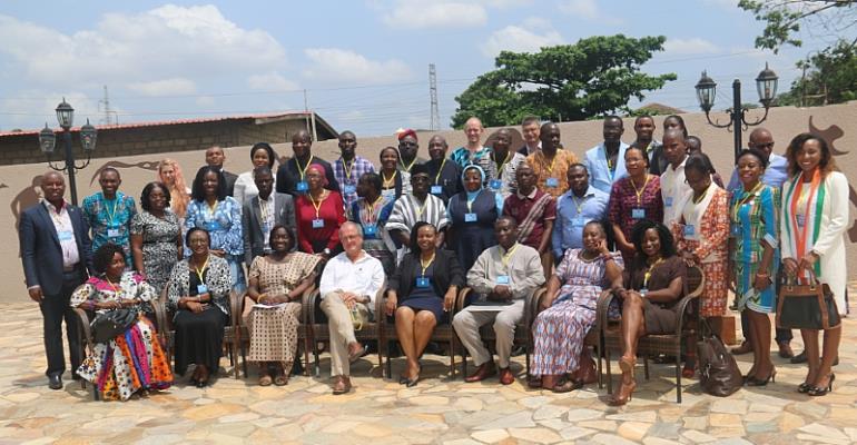 Civil Society Actors Brainstorm At 3rd  ISTR Conference