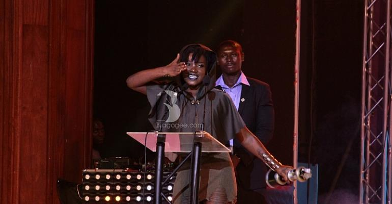 Top Performance Of Ebony Ghanaians And The World Will Miss