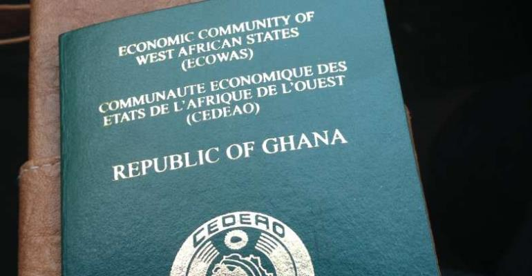 Validity Of Passport Booklets Extended To 10years