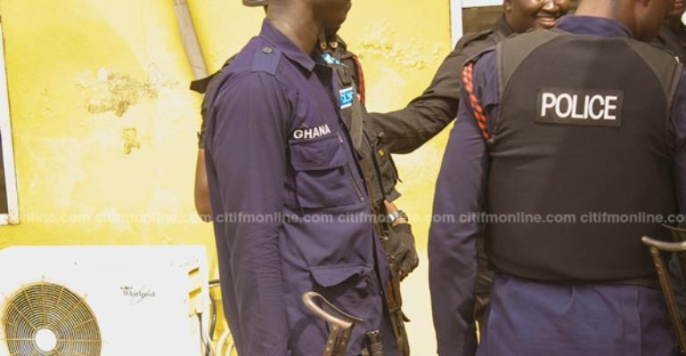 Mobile Money Teller Shot Dead In Cold Blood