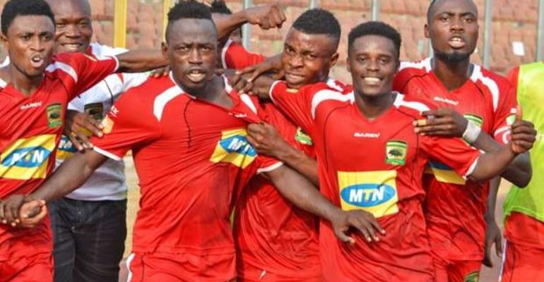Kotoko provide fans with free bus and match ticket for CAF game