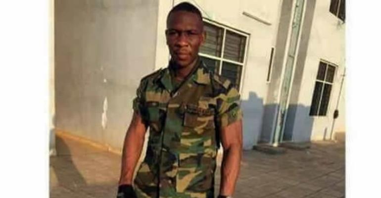 Body Of Ebony Soldier Has Not Been Detained--Armed Forces