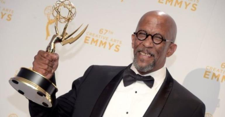 'The Wire,' 'House of Cards' star Reg E. Cathey dies at 59