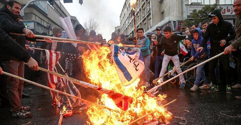 Meghdad Madadi/Tasnim News Agency/via REUTERS