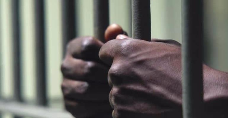 Court Jails Footballer 7 Years For Impregnating Minor