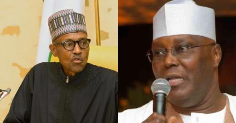 2019, Buhari, Atiku And Others: The Mistake Nigerians Should Not Make Again