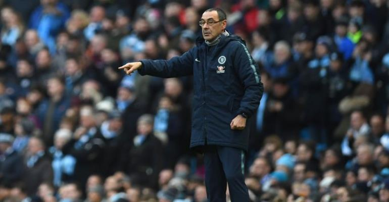 Sarri Insists He Will Not Change His Style